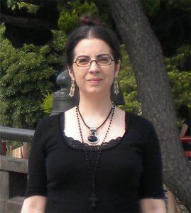 Stephanie Dodaro